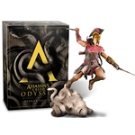Assassin's Creed Odyssey Medusa Edition (PS4)