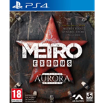 Metro Exodus Aurora Edition (PS4)