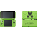 2DS XL Console Minecraft Creeper Edition