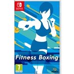 Fitness Boxing (NS)
