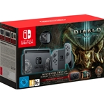 Switch Console Diablo 3 III Bundle