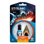 Starlink Weapon Pack Hail Storm + Meteor Eur