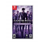 Saints Row The Third -The Full Package (SWITCH)