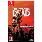 TellTale: Walking Dead Season 4 (SWITCH)