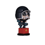 SIX COLLECTION THERMITE CHIBI FIGURINE