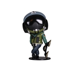 SIX COLLECTION JAGER CHIBI FIGURINE