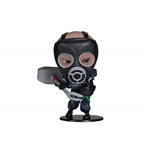 SIX COLLECTION SLEDGE CHIBI FIGURINE