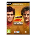 F1 2019 Legends Edition (PC)
