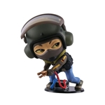 SIX COLLECTION BANDIT CHIBI FIGURINE