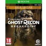 Ghost Recon Breakpoint Gold Edition (XBOXONE)