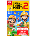 Super Mario 2 Limited Edition (SWITCH)