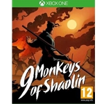 9 Monkeys Of Shaolin (XBOXONE)