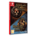 Baldurs Gate Enhanced & Baldurs Gate 2 (Beamdog Collection) SWITCH