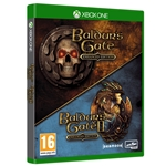 Baldurs Gate Enhanced & Baldurs Gate 2 (Beamdog Collection) XBOXONE