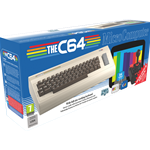 THEC64 Keyboard Home Computer