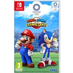 Mario and Sonic at the Olympic Games Tokyo 2020 (SWITCH)