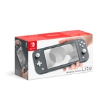 Switch Lite Console Grey