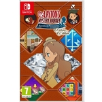 Layton's Mystery Journey (SWITCH)