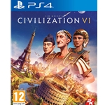 Civilization VI PS4  XBOX One PLAY YOUR WAY: The path to victory is the one you determine THE WORLD'S GREATEST LEADERS: Play as one of 24 leaders from around the world, throughout history.
