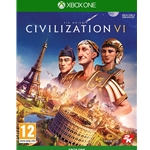 Civilization VI PS4  XBOX One buy now PLAY YOUR WAY: The path to victory is the one you determine THE WORLD'S GREATEST LEADERS: Play as one of 24 leaders from around the world, throughout history.