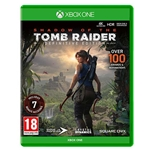 Shadow of the Tomb Raider Definitive (XboxOne)