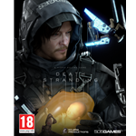 Death Stranding Steelbook Edition (PC)