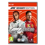 F1 2020 Day 1 Edition (PC)