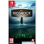 Bioshock The Collection (Switch)
