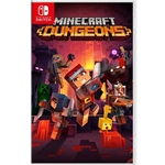 Minecraft Dungeons (Switch)