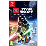 LEGO Star Wars The Skywalker Saga (PS4)