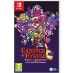 Cadence of Hyrule Crypt of the Necromancer (Switch)