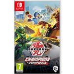 Bakugan Champions of Vestoria (Switch)