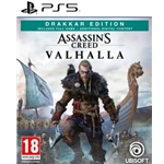 Assassin's Creed Valhalla (XboxSX)