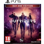 Outriders Day 1 Edition (PS4)