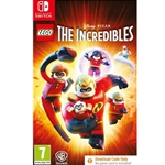 LEGO The Incredibles (NS)