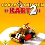 Crazy Chicken Kart 2 (Switch)
