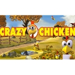 Crazy Chicken Shooter Bundle (Switch)