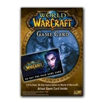 World of Warcraft 60-Day Prepaid Card (WoW) (PC)