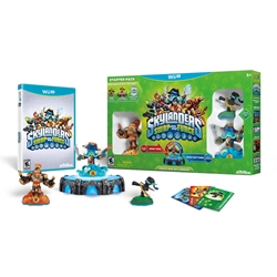 Skylanders Swap Force (Wii)