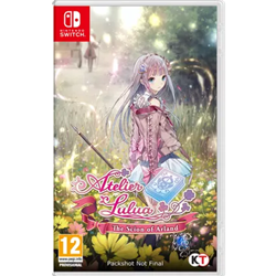 Atelier Lulua: The Scion of Arland (SWITCH)
