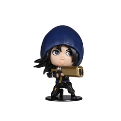 SIX COLLECTION HIBANA CHIBI FIGURINE